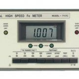 Digital High Speed Fo Meter 7117C