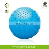 Non-Toxic PVC Yoga Ball,Pilates Ball,Swiss Ball