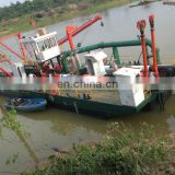 Dredging Machine for Sand/Mud Suction