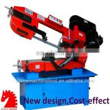 Customers favorite products BS-712N portable bandsaw sawmill