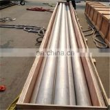 ASTM A268 TP 410 Stainless Steel Seamless Tube/Pipe Factory