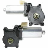 Window Motor For 2001-2005 BMW 325i 1999-2000 323i LH & RH 67628362063, 67628362064