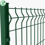 Eco friendly decorative metal fence panels hot sale