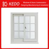 Latest Design Cheap Metel Double Glazing Aluminum Sliding Window