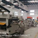 Cast Iron Body Hard Wood Plywood Veneer CNC Spindleless Rotary Peeling Machine