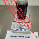 Hemp Oil Extract Oil