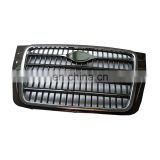 Auto Suspension Parts Radiator Grille For Gonow