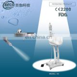 beco intraceuticals oxygen jet peel facial machine