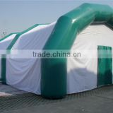 2015 inflatable arabic tent/inflatable tent for car wash for sale