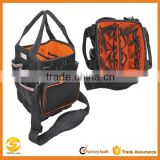 Tradesman Pro Tools Organizer, Garden Tools tote bag,Polyester Carpenter tools carry bag                                                                         Quality Choice