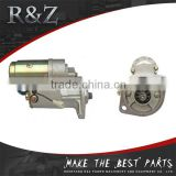 8-94412-730-1 top grade aluminum alloy motor soft starter suitable for PICK-UP 4JB1 9T CW 12V 2.0KW