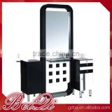 Hair Salon Station Professional Wholesale Barber Salon MIrror Favorable Price For Salon Mirror