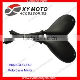 For Honda Part Number 06640-GCC-E40 100% Original Motorcycle Rear Mirror Side Rear View Mirror