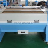 Mini craft laser cutting machine,laser foam cutting machine,sportswear laser cutting machine