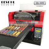 A3 Flatbed Printer,a3 multifunction digital flatbed printer, advertising pen printing machine