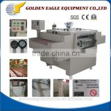 Photo chemical Metal Etching Machine for double side etching cuting