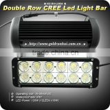 Goldrunhui RH-L0453 New 120W LED Work Light Bar IP67 For 4WD 4x4 Off road Light Bars TRUCK