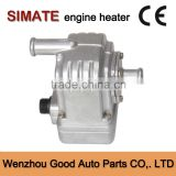 High Quality Engine Heater With Pump & Thermostat                                                                         Quality Choice