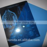 agfa x-ray film 14x17 blue medical film 8x10in made in Chinafilm for hospital agfa x-ray film