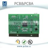 OEM automatic electronic water level controller pcb assembly service