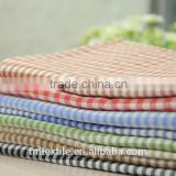 High quality cotton linen bamboo shirt fabric