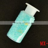Hot selling bath salt/plastic bottle/soft tube/MX013