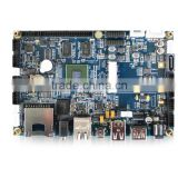 ARM Cortex-A9 mainboard with VGA and LVDS interface/embedded i.MX6 mainboard