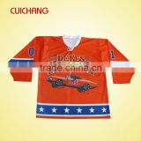 wholesale blank custom hockey jersey, hockey jersey custom , custom plus size ice hockey jersey