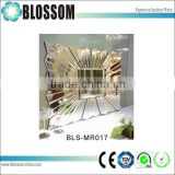 Luxury fashion large cabinet cosmetic mirror                                                                                                         Supplier's Choice