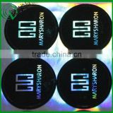 100% manufacturer custom hologram sticker, hologram label                                                                         Quality Choice