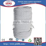 CE certificated 16M dupont silk fire fighting lifesaving rescue safety ropes