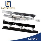 Heavy-duty Spring Single Side Lifting Table Slide(table extension mechanism)