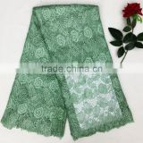 2015 african lace fabric cheap lace bridal lace trim lace fabric with beads