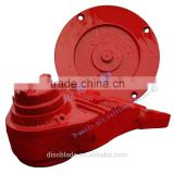 Disc Plough Hub Accessories Parts for Farm Implements