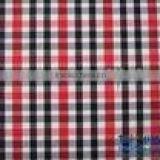 wholesale plaid fabric in 21*21 100*52 for apron                                                                         Quality Choice
