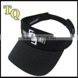 flexfit small logo embroidery printed sweatband sun hats wholesale