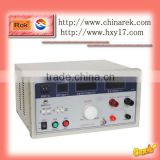 Wholesale Factory Product RK2678Y Rek Medical Earth Resistance Tester Earth Resistance Tester