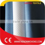 Offer Products of Increasing Wide Range No Adhesive or Binders Polypropylene Woodpulp Spunlaced Non-Woven Fabric Cloth