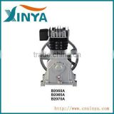 XINYA A-type italy-style 8bar 2hp mini electric piston belt-driven air compressor pump machine(B2055A)
