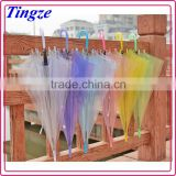 Wholesale transparent umbrella, clear umberella