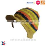 Free sample available high quality wholesale cheap custom fashion muslim women hat