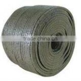 As best braided packing coated graphite with grease