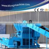 recycling tyre equipments