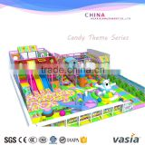 Amusement park equipment,kids playground series,indoorchildren foam play area                                                                         Quality Choice