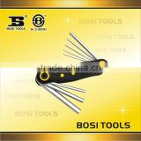 8pcs Hex Wrench Set With High Quality