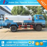 Dongfeng DFAC 10 Cubic Meter Water Truck with Pump Sprinkling truck 10000L