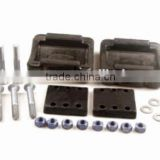 SK212169 JOST Fifthwheel Part Rubber Mounting Kits