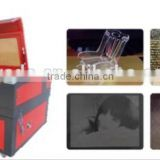 CNC cantilever type granite waterjet cutting machine for marble/stone/glass/metal/granite ,cnc milling machine with price