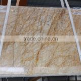 Grade A Babylon Gold; high quality China's marble, perfect material for countertops and walls