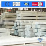 hot rolled galvanized flat steel bar
